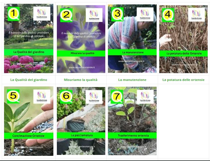 Il progetto qualità del giardinaggio e …… nella sanità. Anche il ministero dell'agricoltura va in questa direzione !!! post thumbnail