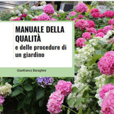 Introduzione generale Manuale della qualitá